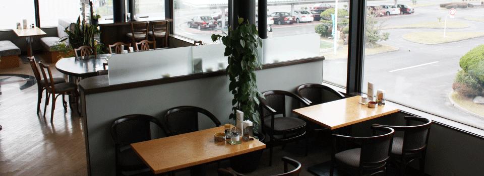 小野市のカフェ・喫茶店「若葉の恋人」